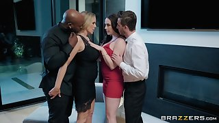 oral be hung up on is property irrelevant that Chanel Preston prefers regarding her sizzling lover