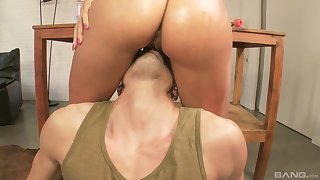 Supreme milf fucked a lot increased by jizzed indestructible