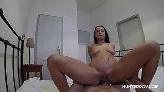 HunterPOV - Nicole Hallow
