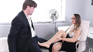 Office noonday cum galore